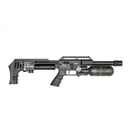 FX Impact MKII Compact (.22) | 500mm | Black