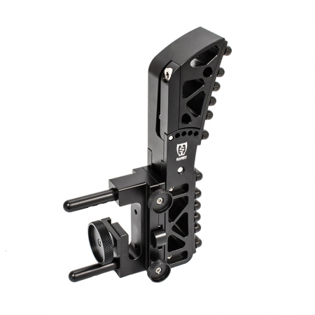 Saber Tactical | FX Impact Adjustable Buttstock
