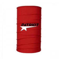 ~Patriot Buffs | Red with logo