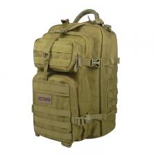 ~EcoEvo Assault Backpack | XL | Tan