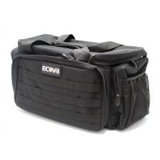 ~EcoEvo Light Weight Range Bag | Black