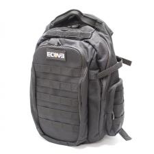 ~EcoEvo Tactical Backpack | Black
