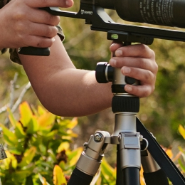Shooting Bags | Bipods | Accessories